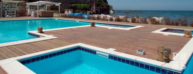 Modelos de piscinas de material hormig n piscinas sur - Piscinas de material ...